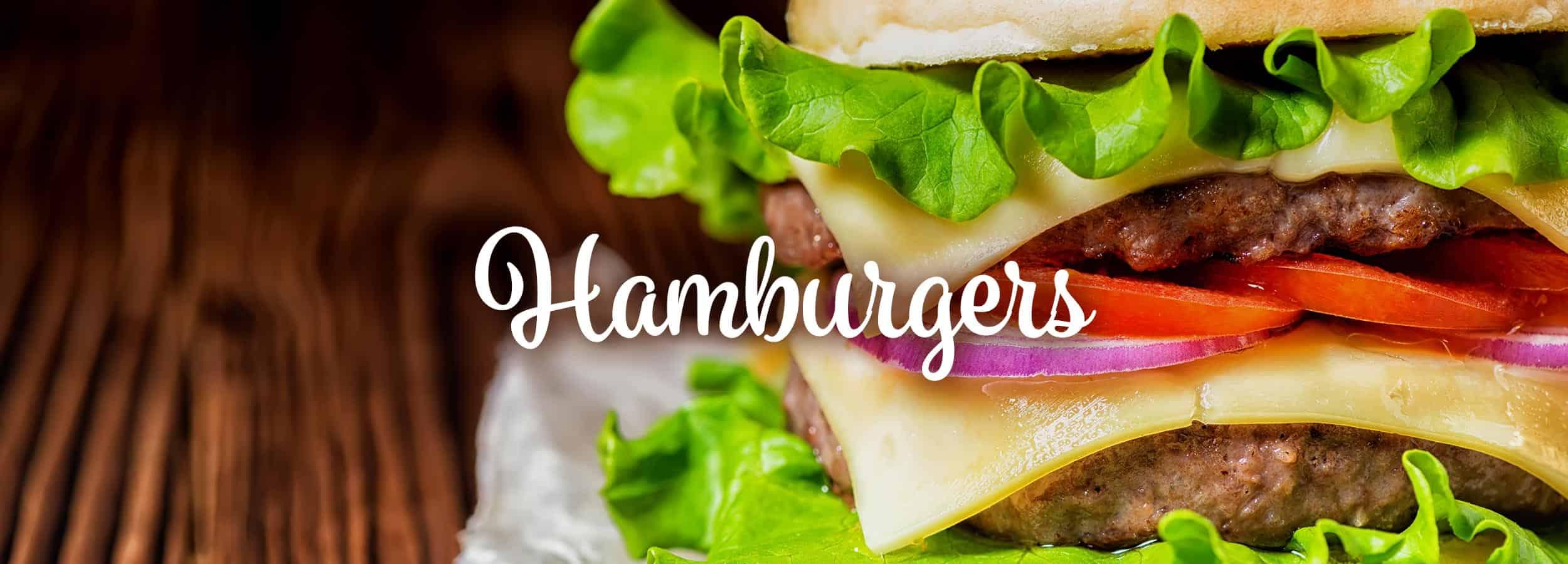sfeerbeeld New ELV hamburgers