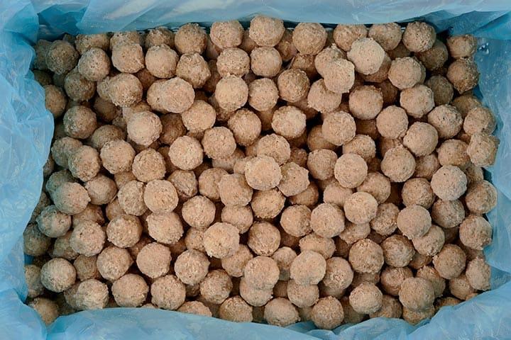 New ELV meatballs bulk 30g