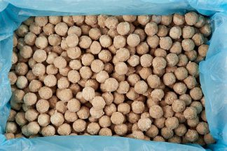 gehaktballetjes kip bulk 20g